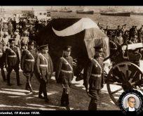 Atatürk'ün ölümü değil, ölümsüzlüğü üzerine…