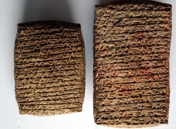 Anadolu'da 4 bin yıl öncesine dayanan kadın hakları