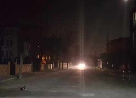 Şehrin en koyu gecesinin öyküleri