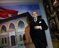 Madame Tussauds İstanbul açıldı
