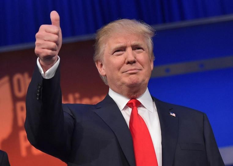 Yeni ABD başkanı Trump