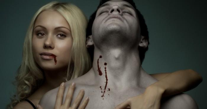 Vampir öykülerinin kaynağı olan hastalıklar
