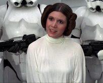 Prenses Leia artık kalplerde yaşayacak