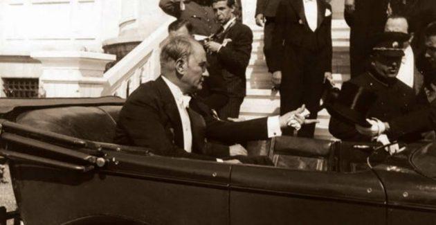 Üstün zeka ve eşsiz bir yürek: Atatürk dehası