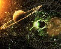 Astrolojide doğum haritası ve yıldız kapısı