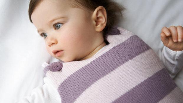 Kış aylarında bebekleri nasıl giydirmeliyiz?