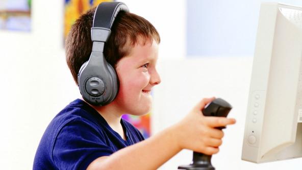 Bilgisayar oyunlarının çocuklar üzerindeki etkileri neler?
