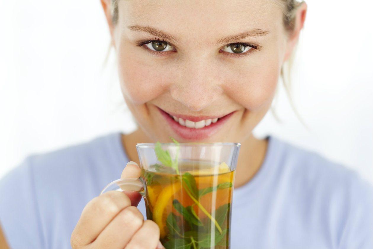 Burcunuza uygun bitki çayı hangisi?