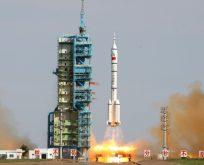 Çin'den uzayda ticaret atağı