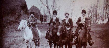 David Moser kaşar ve gravyer peynirini ilk kez Ardahan'da yaptı