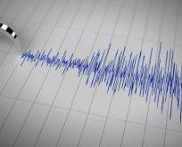 Pasifik Ateş Çemberi'nde 7.3'lük deprem