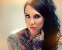 Dövme ve kalıcı makyaj nasıl silinir?