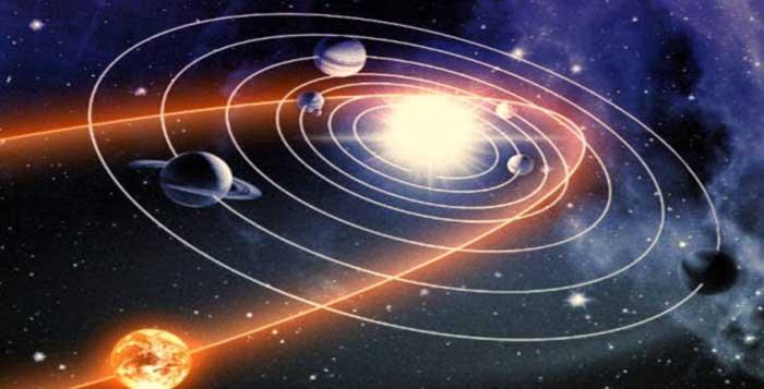 Planet X'le ilgili çarpıcı bir iddia daha