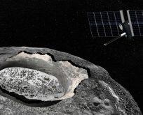 NASA'nın yeni hedefi 10 bin katrilyonluk metal astroid