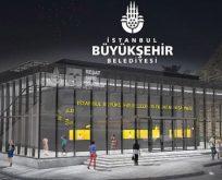 İstanbul'da 4 boyutlu ilk cam tiyatro