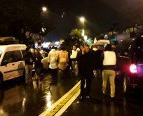 Saldırganın yakalanması için operasyon devam ediyor