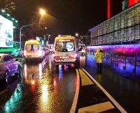Soylu: Saldırıda en az 39 kişi hayatını kaybetti
