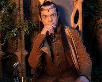 Aziz sandığı Elf'e yıllarca dua etti