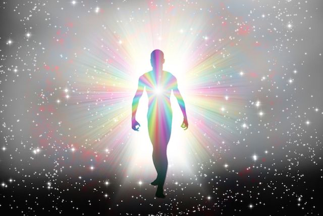 Spirituel uyanışın belirtileri 2 : Başın tacında aktivite ve duygu dalgalanmaları