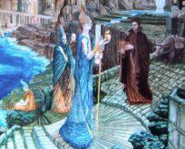 Agarta Efsanesi ve Kayıp Kıta Mu (2. Bölüm)