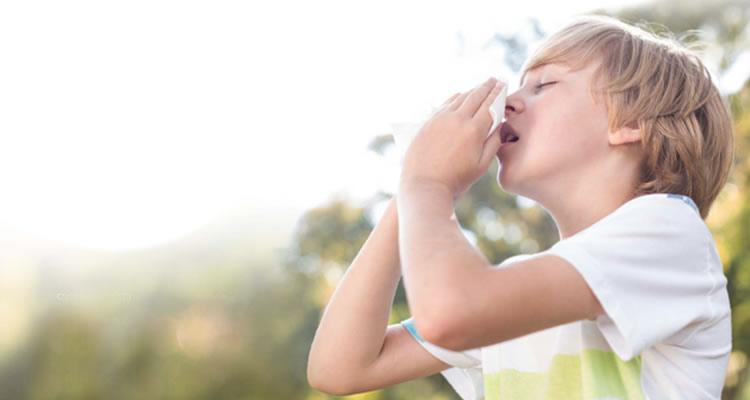 Antibiyotikler alerjiyi tetikliyor!