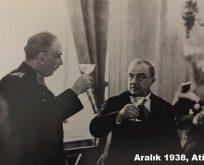 1935'te Mareşal Fevzi ÇAKMAK ATATÜRK 'ün 1938'de öleceğini biliyormuş