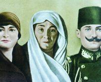 Atatürk'ün ilk aşkı, ilk mektubu