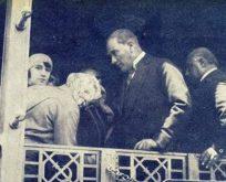 Gazi Paşa'nın dilinden ilk aşkı…