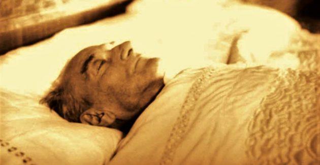 Atatürk'ün ölümündeki sır perdesi – 1. Bölüm