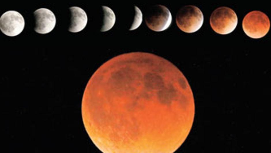 Ay tutulmasının etkileri nelerdir?