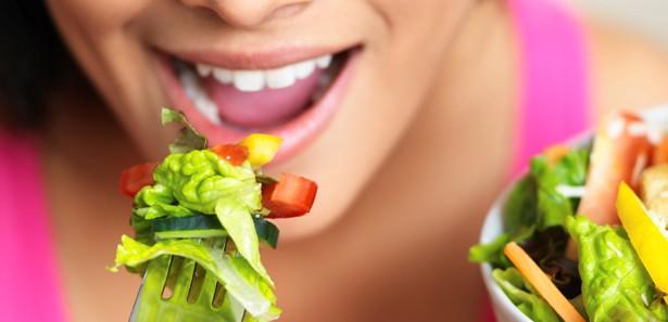 Ne yediğinizi bilirseniz zayıflarsınız!