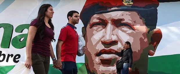 Chavez'in hayatı dizi oluyor