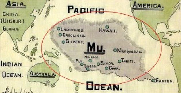 Agarta Efsanesi ve Kayıp Kıta MU (1. Bölüm)