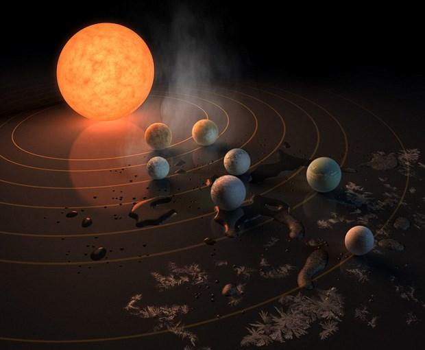 NASA'dan bilim dünyasını heyecanlandıran açıklama!