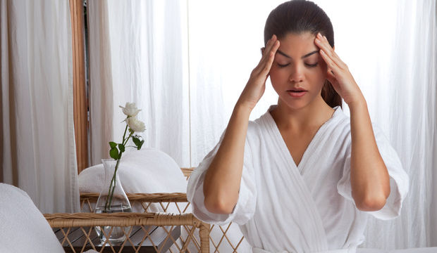 Orgazmik baş ağrısı nedir?