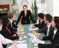 Kadın yöneticiler daha başarılı