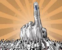 Haksız oy temini girişimlerine sessiz kalmayın!