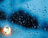 Mega kent sağanak yağışa teslim