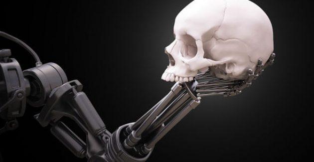 Teknoloji insan bilincini ele geçiriyor