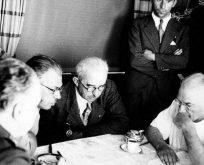 Atatürk'e bir fincan kahve bulundu mu?