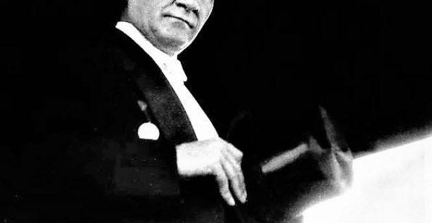 Atatürk'ün nişan ve madalyaları