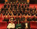 Bahçeşehir Üniversitesi Medeniyetlerin Sesi Korosu ve Orkestrası