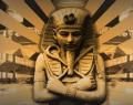 Sonsuzluğun peşindeki uygarlık; Mısır