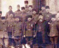 Atatürk'ün anı defteri