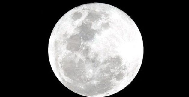 Ay Nasıl Dünya'nın Uydusu Oldu? Cevap Sümerlerde mi?