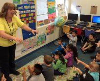 Okul öncesi çocuklarda ikinci yabancı dil edinimi