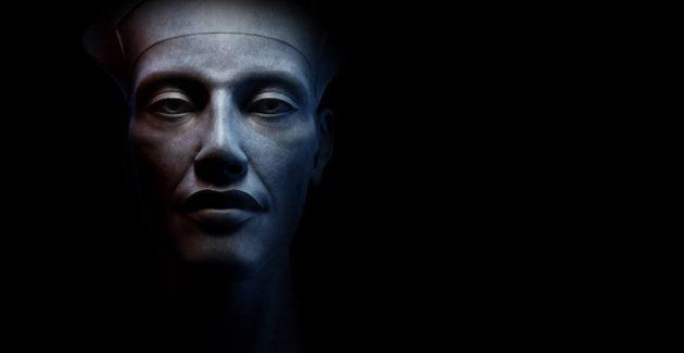 Sapkın (!) Firavun Akhenaten