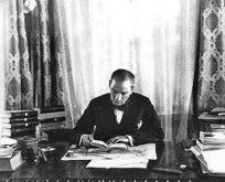 Atatürk'ün düşünce hayatını şekillendiren kitaplar