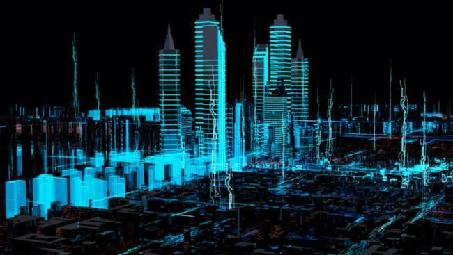 Nano-hologram teknolojisinde son nokta