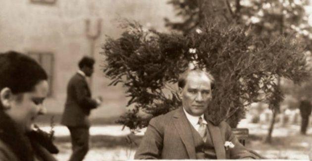 Atatürk'ün sansürlenen kitabı; Medeni Bilgiler